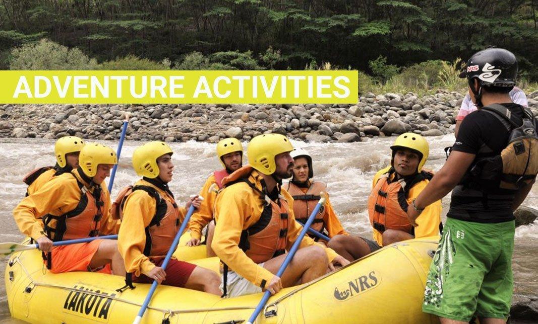 Adventure Activity Tours Peru