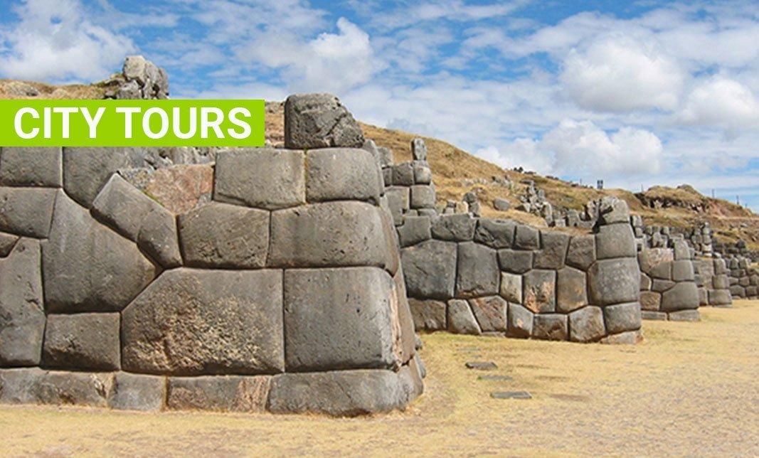 City Tours in Peru