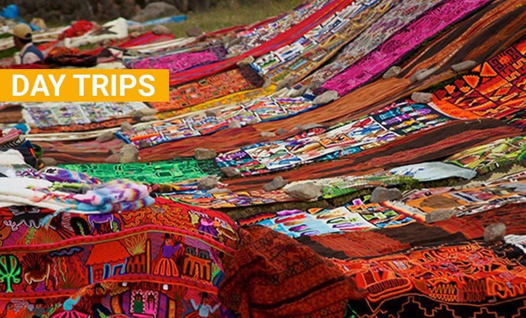 Day Trips & Tours Peru