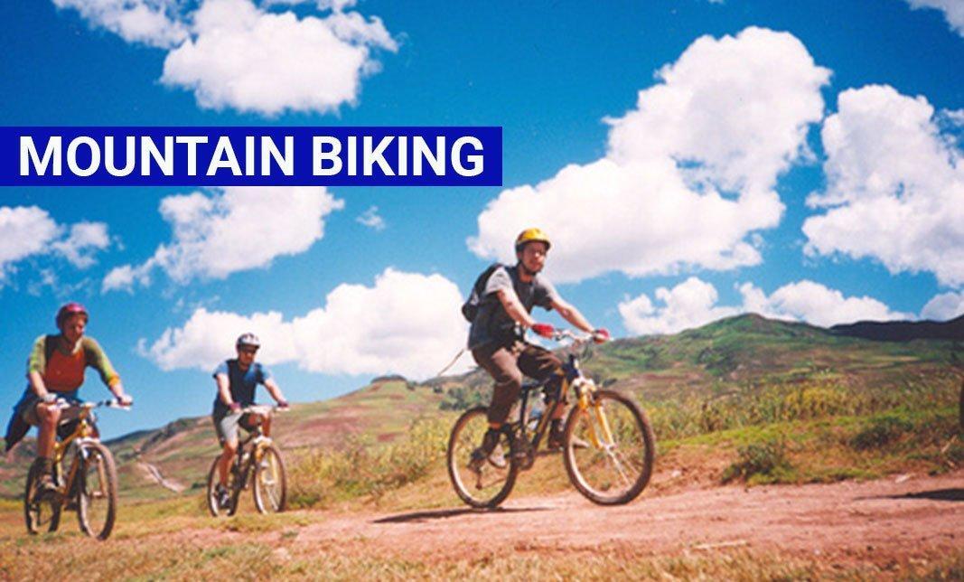 Mountain Biking In Peru Tours