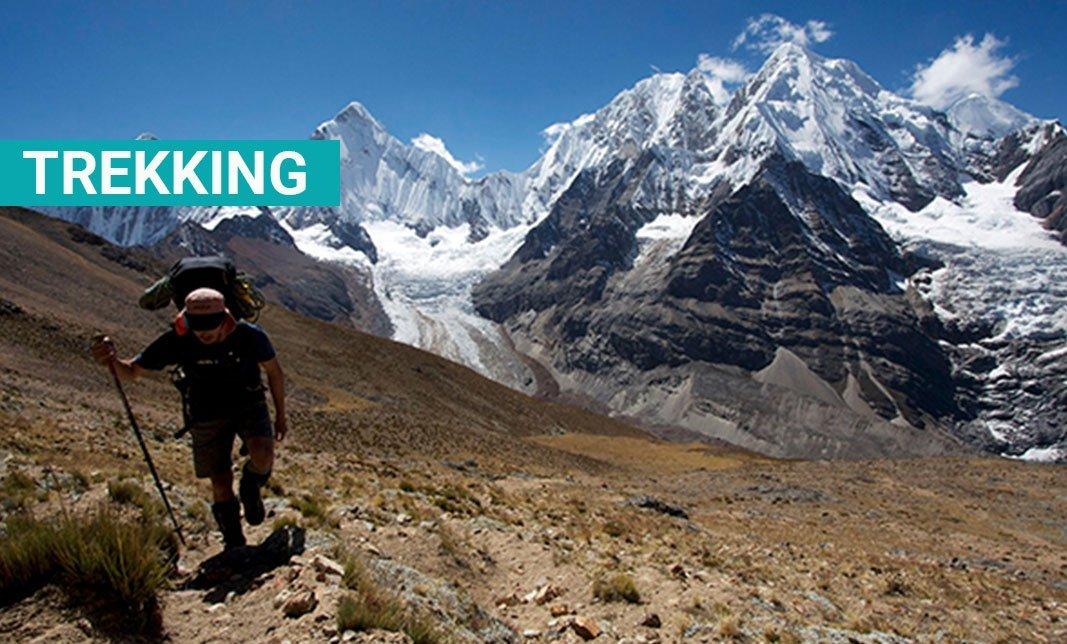 Trekking in Peru Tours