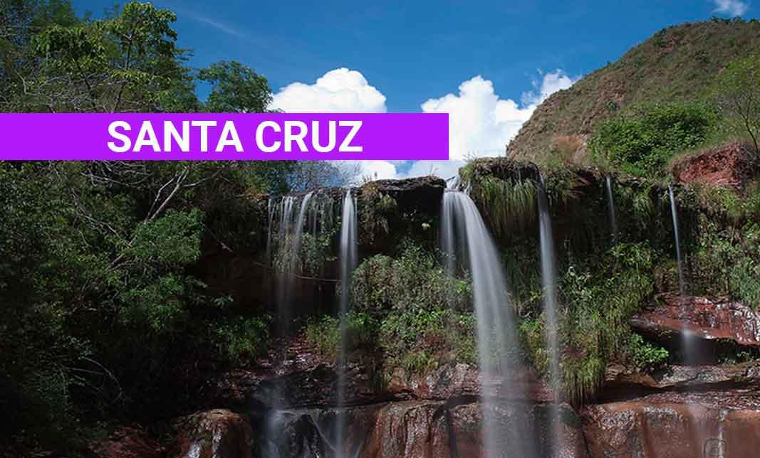 Tours in Santa Cruz