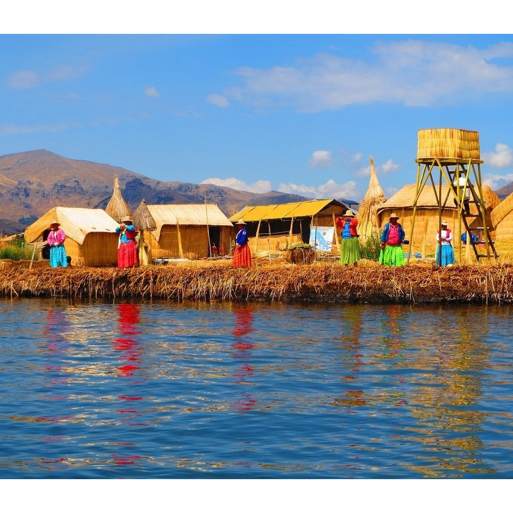 Lake Titicaca Tours From Lima