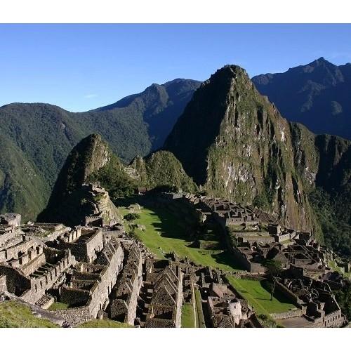 Rainbow Mountain & Machu Picchu by Train 3-Day Bundle