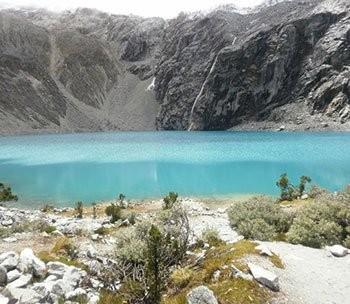 Llanganuco Lagoons Day Trip - Huaraz
