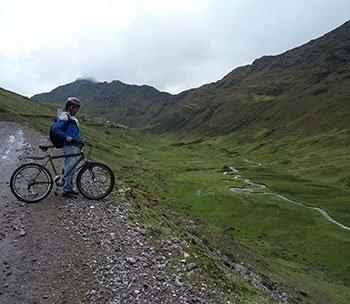 Lares Biking Full Day - Cusco