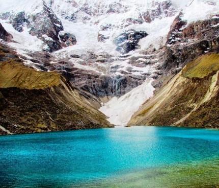 Humantay Lake 1-Day Trek