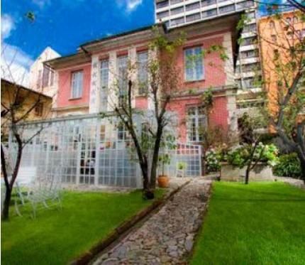 El Consulado Hotel Boutique - La Paz