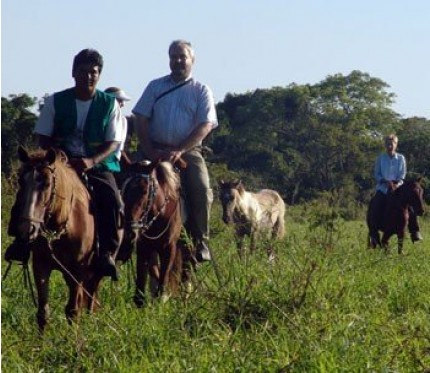 4-Day Pampas Tour (Bala Tours Ecolodge)