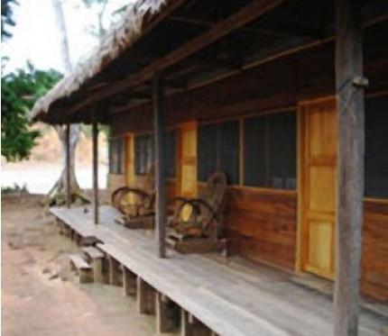 4-Day Jungle Tour (Bala Tours Ecolodge)