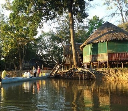 Pampas Tour Indigena Tours 3 Days