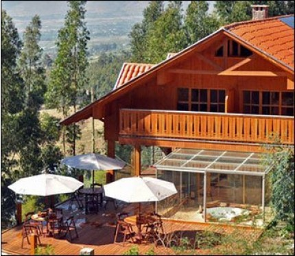 Carolina Berg Hotel Cochabamba