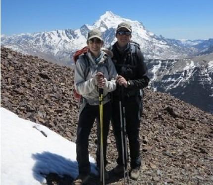 Chacaltaya to Huayna Potosi 1 Day Trek