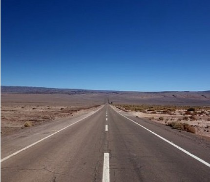 Domeyko Range Motorcycle Tour Half Day - San Pedro de Atacama