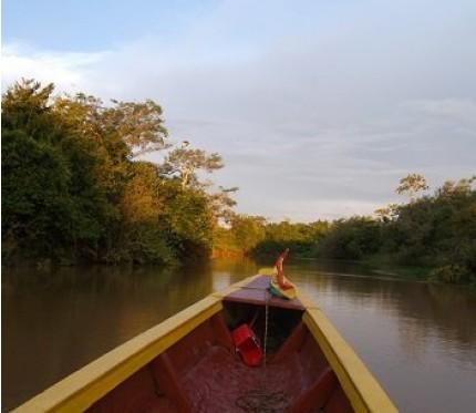 2-Day Pampas Tour (Mashaquipe Ecolodge) - Rurrenabaque