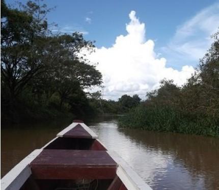 3-Day Pampas Tour (Mashaquipe Ecolodge) - Rurrenabaque