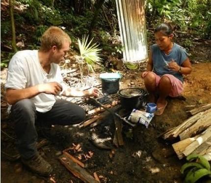 6-Day Jungle Tour (Mashaquipe Ecolodge)