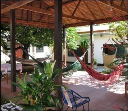 Hotel Oriental Rurrenabaque