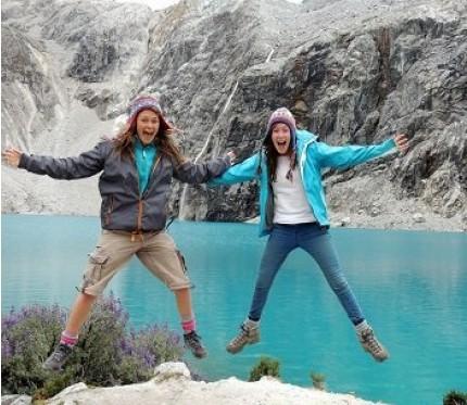 Lake 69 1-Day Trek - Huaraz