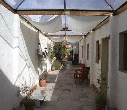 Hotel La Petite Porte - Uyuni