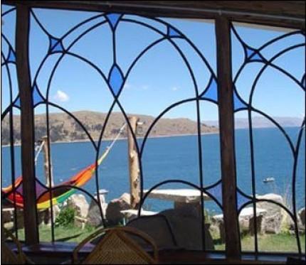 Hotel Las Olas Copacabana Bolivia