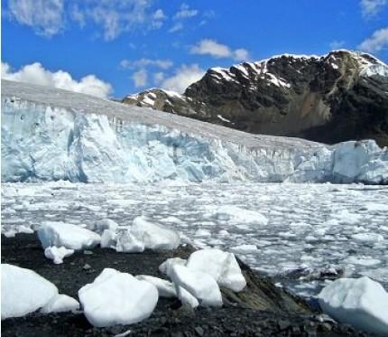 Pastoruri Glacier Day Trip - Huaraz