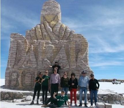 Salar de Uyuni - Salt Flats Tours Bolivia - Red Planet Expedicion