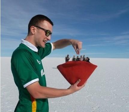 Salar de Uyuni - Salt Flats Tours Bolivia - Red Planet Uyuni