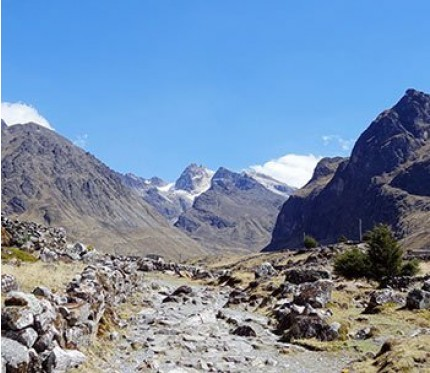 El Choro - Classic 3-Day Inca Trek