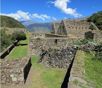 Choquequirao 4-Day Trek (Mid-Range) - Cusco