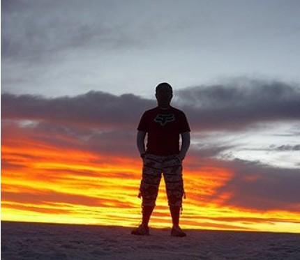 Salar de Uyuni - Salt Flats Tours Bolivia - Perla de Bolivia