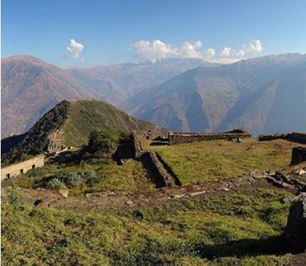 4D/3N Choquericao Trek (Budget) - Cusco, Peru