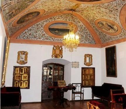 Cayara Hotel Museum - Potosi