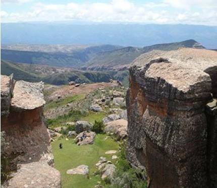 Toro Toro National Park 3 Day Tour - Cochabamba