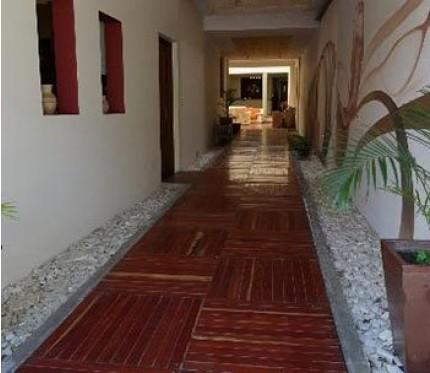 Terravina Wine Boutique Hotel - Tarija