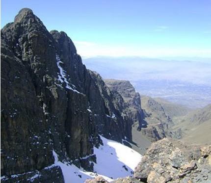 Cerro Tunari 1 Day Trek - Cochabamba