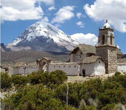 Sajama National Park 2-Day Tour