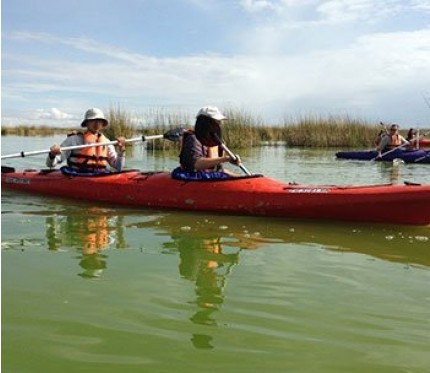 Floating Islands & Taquile Island 2-Day Trip with Amantani Homestay and Kayaking - Puno