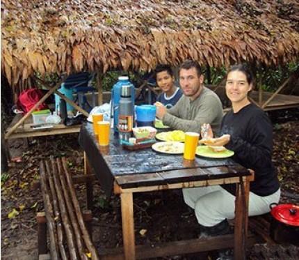 4-Day Jungle Tour - Iquitos