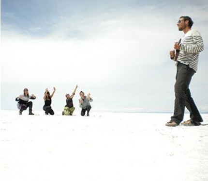 1 Day Salt Flats Tour (Standard Plus) - Uyuni