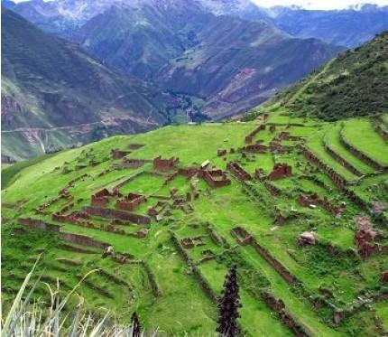 Huchuy Qosqo 2-Day Trek - Cusco
