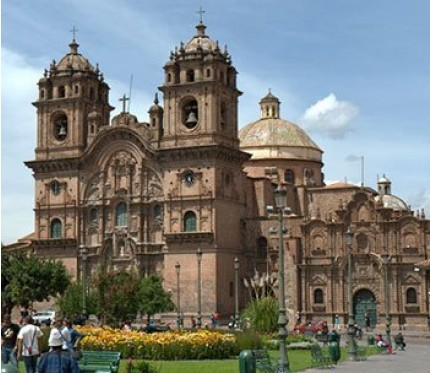 City Tour - Cusco and Surroundings