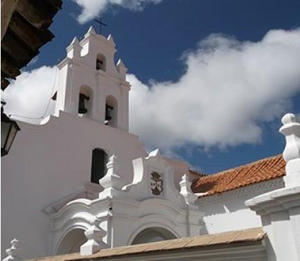 City Tour - Sucre