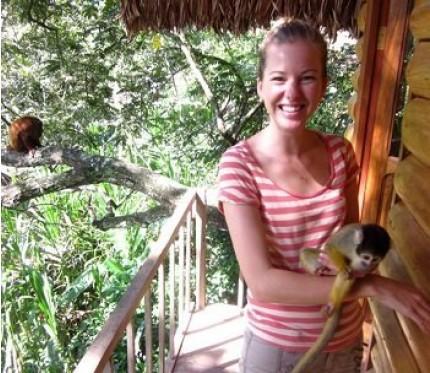 La Senda Verde Animal Refuge and Eco-Lodge - Yolosa (Coroico)