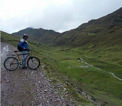Lares Biking 2-Day Tour - Cusco
