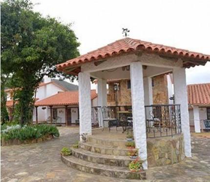 El Pueblito Resort - Samaipata