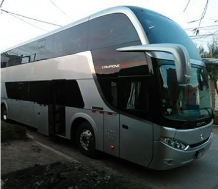 Bolivia Hop - Tourist Bus Puno to Cusco (direct)