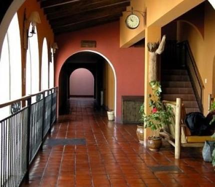 Hotel Tambo Aymara - Uyuni
