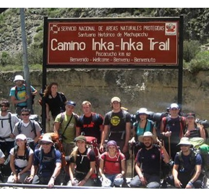 Inca Trail to Machu Picchu (Budget) - 4 Days