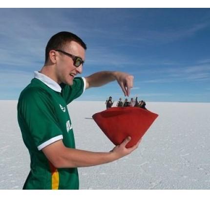 Red Planet Salt Flats Tour Uyuni - 3 Days